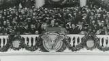Inauguration ceremony carries rich history
