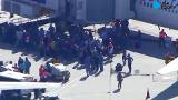 Shooting at Fort Lauderdale Airport leaves multiple dead