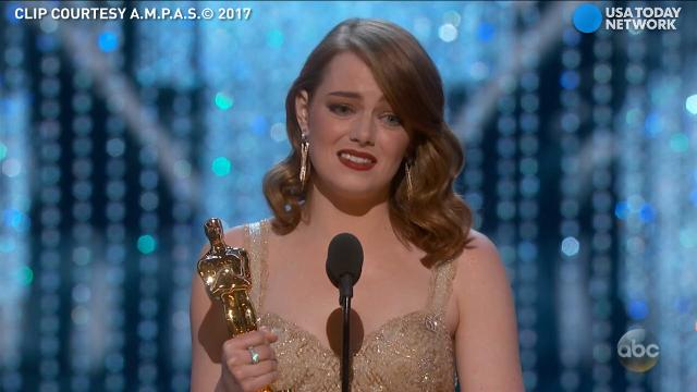 The 89th Academy Awards featured a bizarre twist: Best Picture was accidentally awarded to the wrong film. Here's what you missed from the Oscars in 60 seconds.