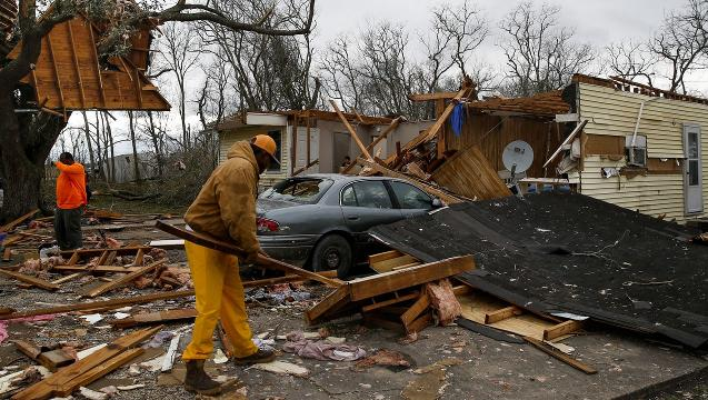 San Antonio storms damage more than 100 homes