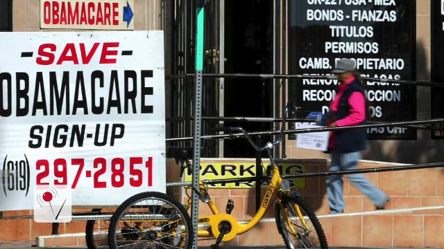Individual Insurance Primer: Long Troubled Market At Center Of Drive For Repeal