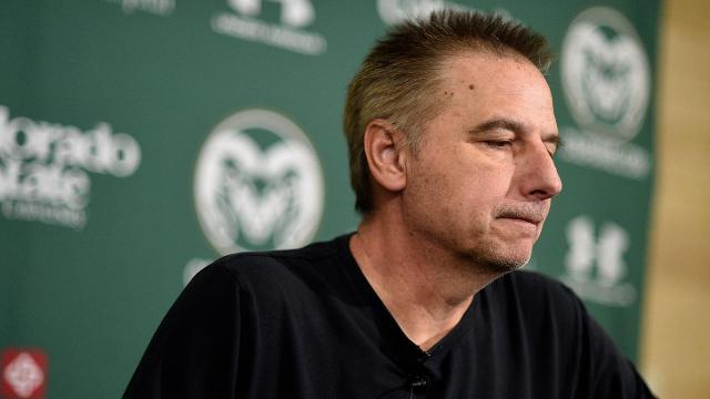"""An investigation conducted by Colorado State in 2013–14 determined that head coach Larry Eustachy """"created a culture of fear and intimidation and emotionally abused his players,"""" according to the Coloradoan."""
