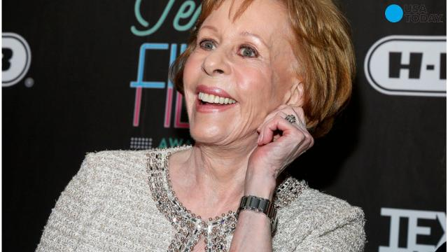 Carol Burnett is set to star in a new comedy pilot ordered at ABC. 'Household Name' is a comedy that follows a family who has an opportunity to buy the house of their dreams but under extremely abnormal circumstances.