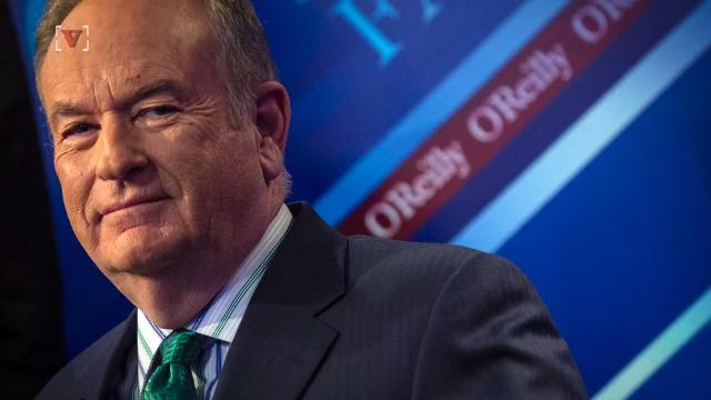 Fox News personality Bill O'Reilly is siding with President Trump's insistence that the media is an enemy to Americans. Nathan Rousseau Smith (@fantasticmrnate) explains why.