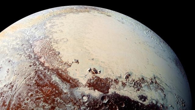Pluto was demoted to a dwarf planet in August 2006. A proposed change to the definition of 'planet' could return it to its former status.