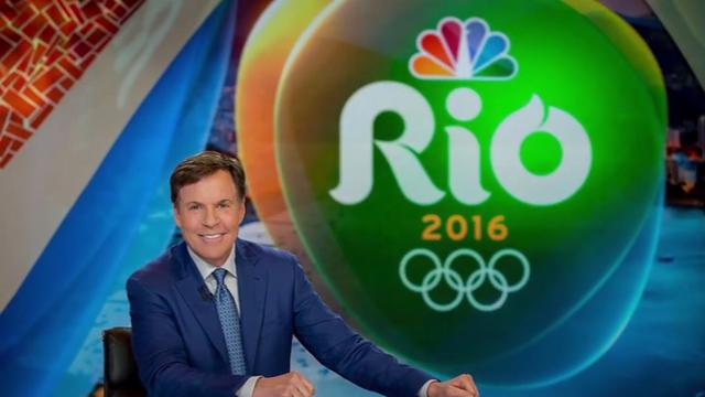 Bob Costas is stepping down from hosting the Olympics on NBC and Mike Tirico will replace him.