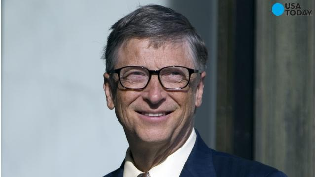 If a robot replaces a human's job, it should be taxed at a similar level to what the human worker was, Bill Gates said in an interview with 'Quartz.'