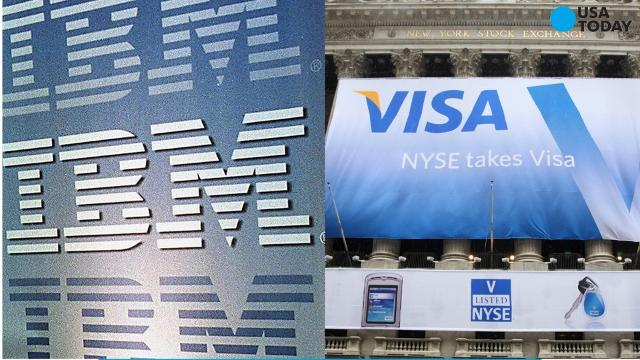 IBM and Visa want you to pay from your car