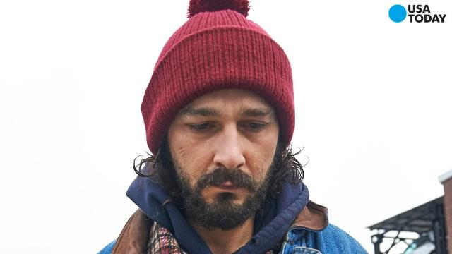 Shia LaBeouf has shut down his latest anti-Trump art installation in New Mexico after reports of shots fired in the area.