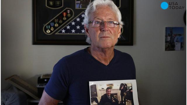 The father of a fallen Navy Seal is calling out the Trump administration for their handling of a Yemen terrorist raid.