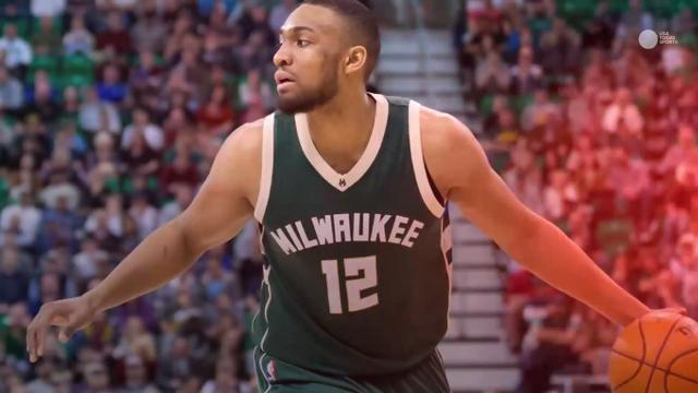 Jabari Parker out for 12 months with torn ACL