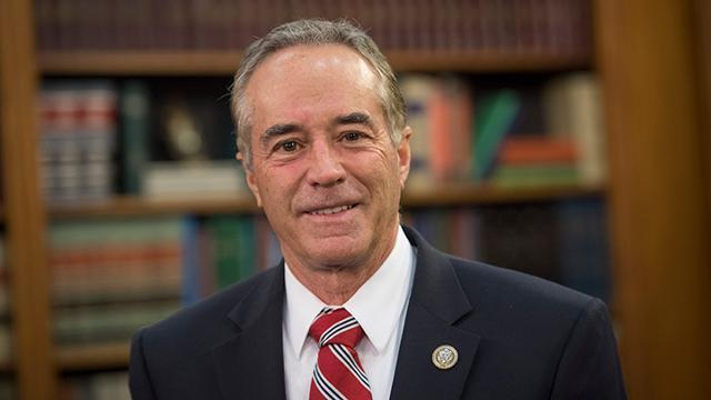 Rep. Collins sees only 'gratitude' from Republicans for Trump's presidency so far