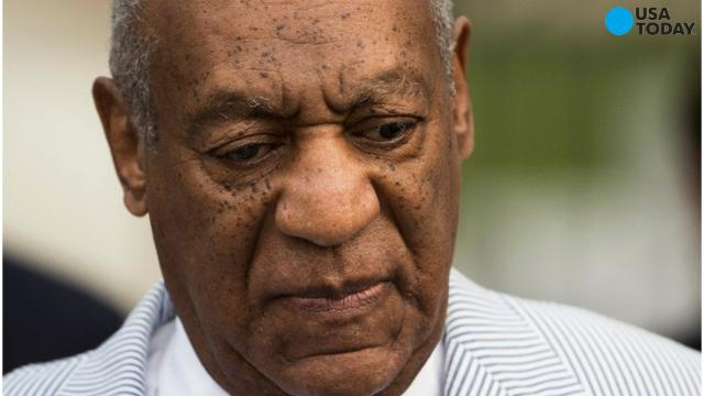 The Friday ruling means prosecutors will not be able to call 12 other women with similar allegations against Cosby to testify.