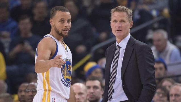 Warriors, Westbrook lead Western Conference story lines