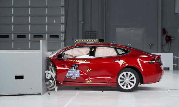 Tesla said developments are in the works to make their models safer in the future.