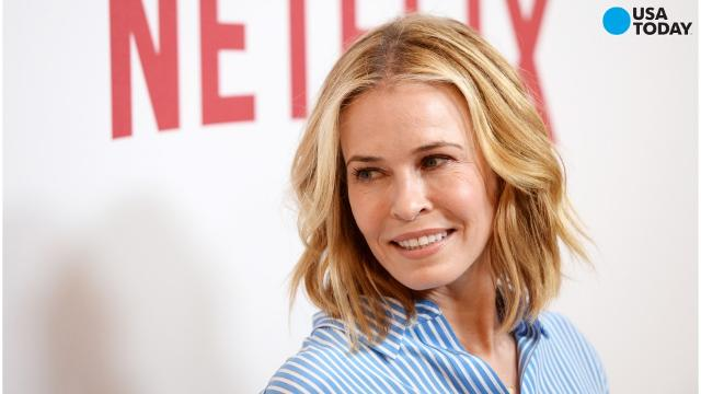 Chelsea Handler is changing the format of her Netflix