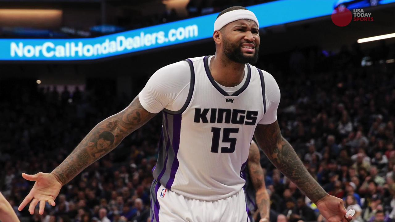 New contender for NBA Western Conference eighth seed