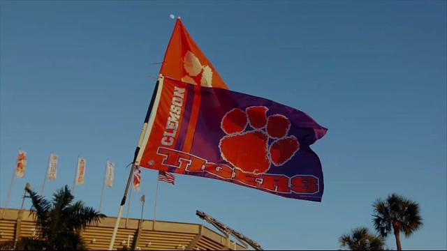 Clemson associate AD Bert Henderson found dead after search