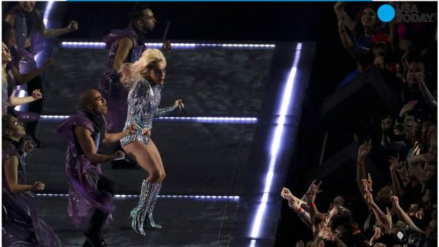 Fresh off a high-wire, crowd-pleasing halftime performance at the Super Bowl, Lady Gaga has announced plans for a world tour kicking off this summer. Gaga posted news of the tour on Twitter late Sunday night. The 48-date tour includes stops in North America, Europe and Brazil.