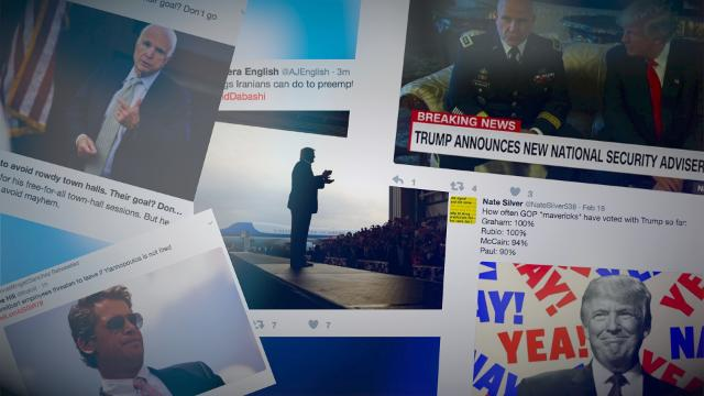 3 ways to weed politics out of your social media feeds