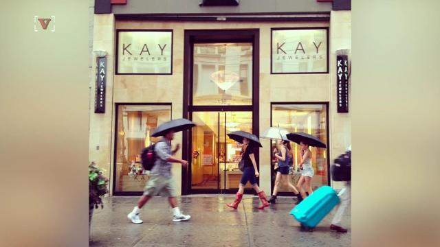 Shocking sexual harassment claims against Kay and Jared Jewelers