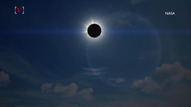 A 'ring of fire' will appear in the sky during rare eclipse