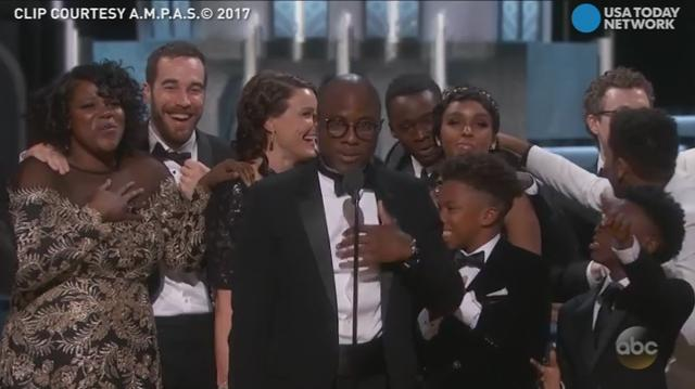 The 89th Academy Awards featured a bizarre twist: Best Picture was accidentally awarded to the wrong film. Here's what you missed from the Oscars in 3 minutes.