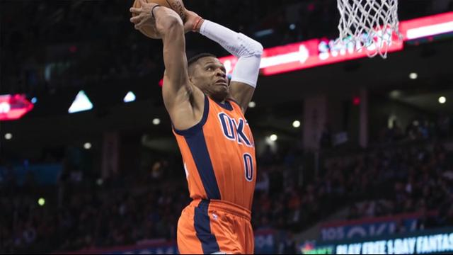 Who's Better? Russell Westbrook or Oscar Robertson