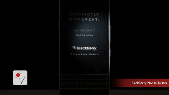 New smartphone sales numbers show that the BlackBerry operating system now barely exists in the market. Matt Hoffman reports.