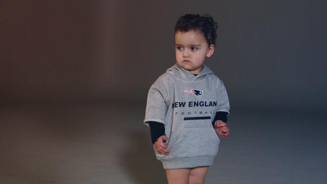 The NFL's Super Bowl ad makes babies look like some