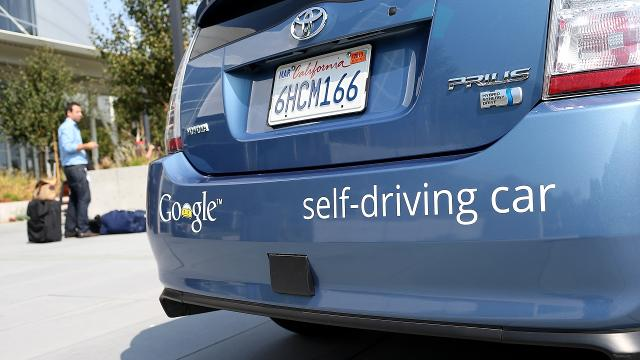 Google's autonomous car unit, Waymo, alleges one of its ex-employees took its self-driving car tech and gave it to Uber. Video provided by Newsy