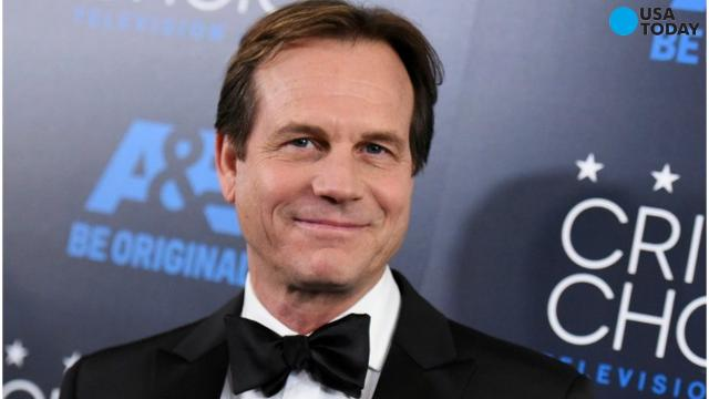 Actor Bill Paxton is dead at 61
