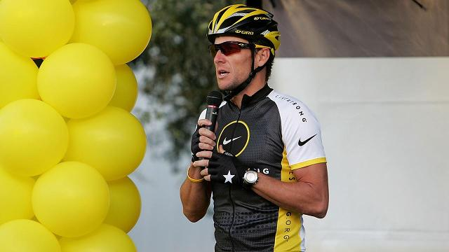 Lance Armstrong battles government over experts as trial looms 554c7e086