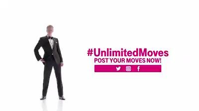 Ad Meter 2017: T-Mobile