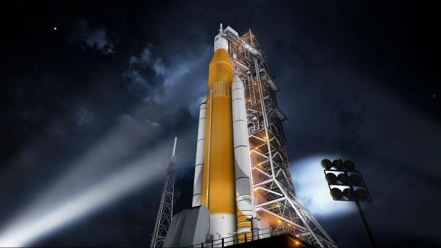 The next manned mission isn't until the 2020s.  Video provided by Newsy