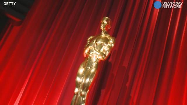 10 things cameras don't catch at the Oscars