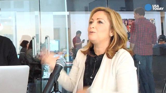 In this excerpt from her Facebook Live #TalkingTech interview with Jefferson Graham, miti co-founder Beatriz Acevedo explains why having a latino themed channel on Snapchat is a big deal for the company.
