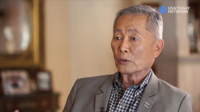 George Takei on why his musical, 'Allegiance,' about the Japanese-American internment, is returning to theaters Feb. 19.