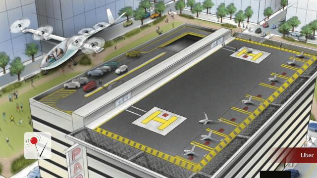 Has tech lost its mind? Let's start with flying cars