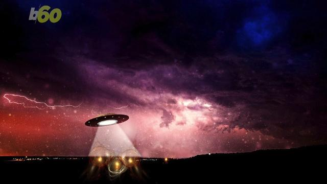 American's love their UFO's. Buzz60's Emily Drooby (@emilydrooby) has the story.