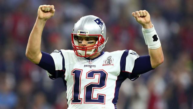 What's next for Patriots after Super Bowl LI championship?