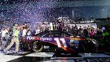 Matt Yocum: NASCAR's new points system 'an elimination every weekend'