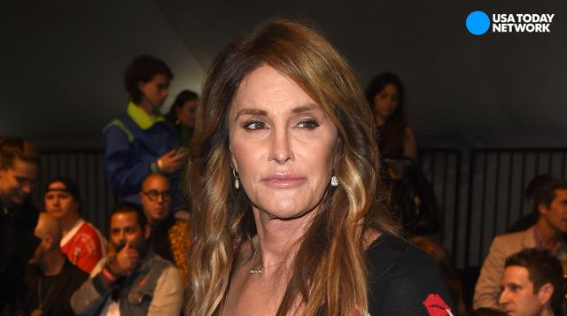 Caitlyn Jenner called out President Trump's reversal on a decision allowing transgender students to use public school bathrooms for their chosen gender.