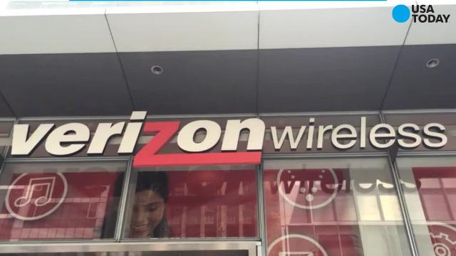Verizon announced it will launch a new introductory plan on Monday that offers unlimited data, talk time and texts for $80 per month for the first line when you select automatic payments.