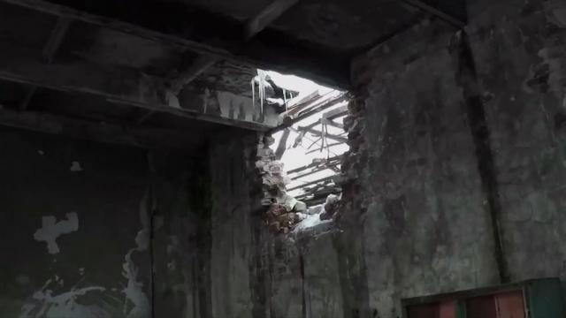 Raw: Deadly fighting in Ukraine continues