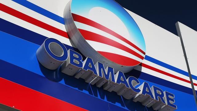 Replace Obamacare with the federal employee insurance system