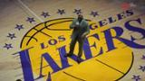 Changes abound in Laker Land
