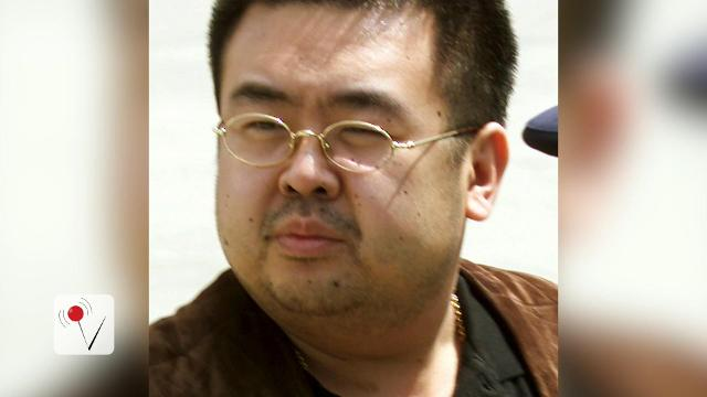 Kim Jong Un's Half-Brother Reportedly Murdered