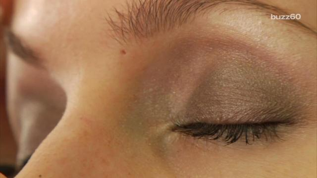 The Makeup Color Chart You Should Definitely Follow