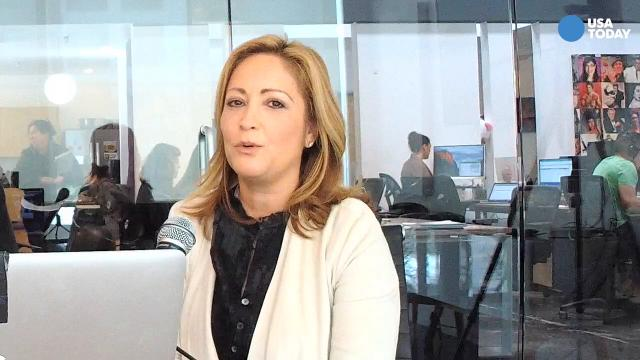 In this excerpt from her Facebook Live #TalkingTech interview, mitu co-founder Beatriz Acevedo tells about her upbringing in Mexico City, and how she moved to Hollywood and found a career in television and tech.